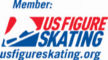 U.S. Figure Skating Logo
